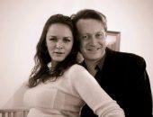 Экс-супруги Сафоновы