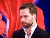 Виталий Гогунский пропустил закрытие ММКФ-2015
