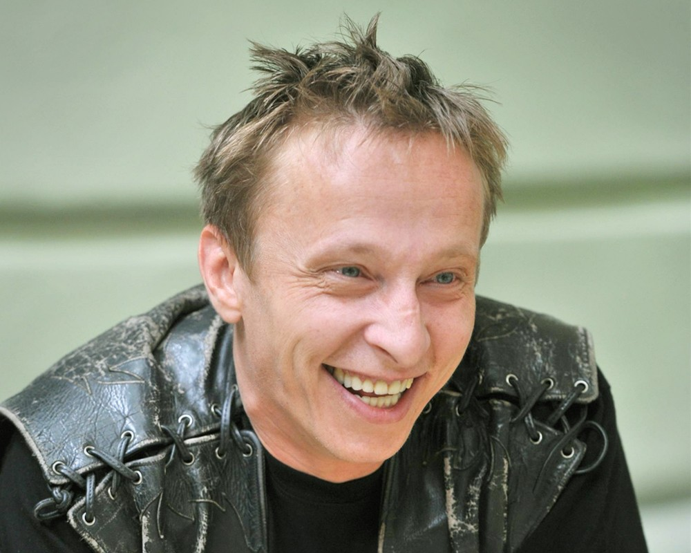 Иван Охдлбыстин