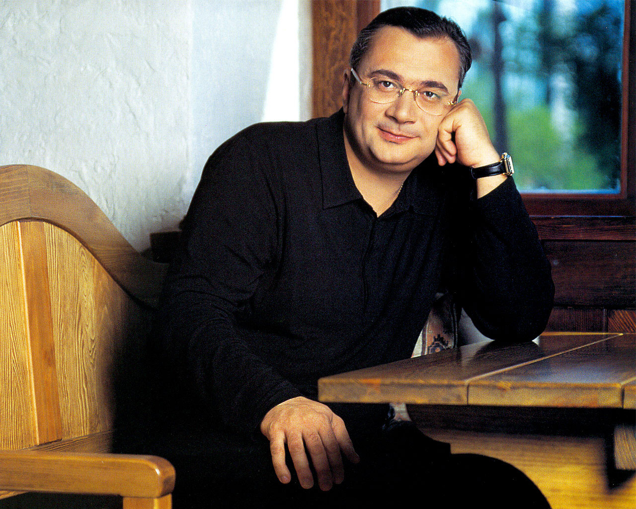 Костя Меладзе