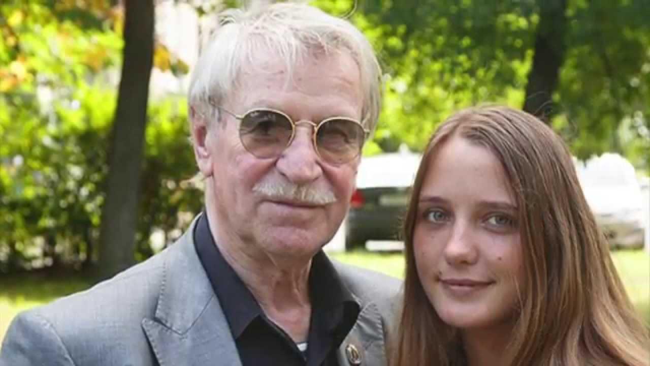 Краско и Наталья Шевель