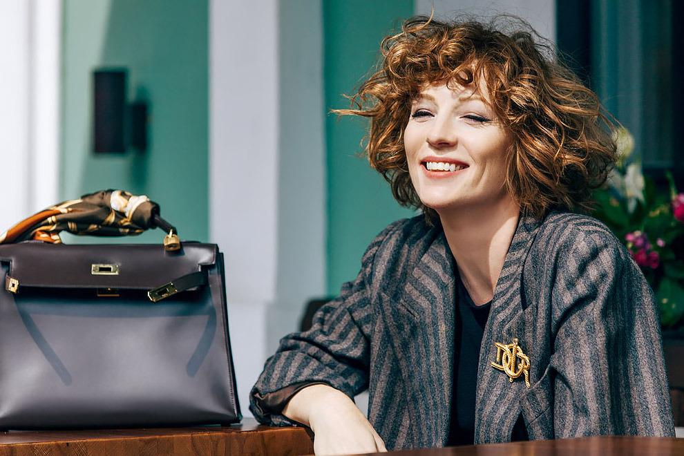 Ксения Кутепова Haut Couture