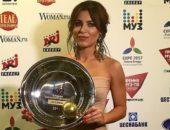 Ани Лорак - «Лучшая исполнительница 2015 года»