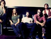 Группа Maroon 5
