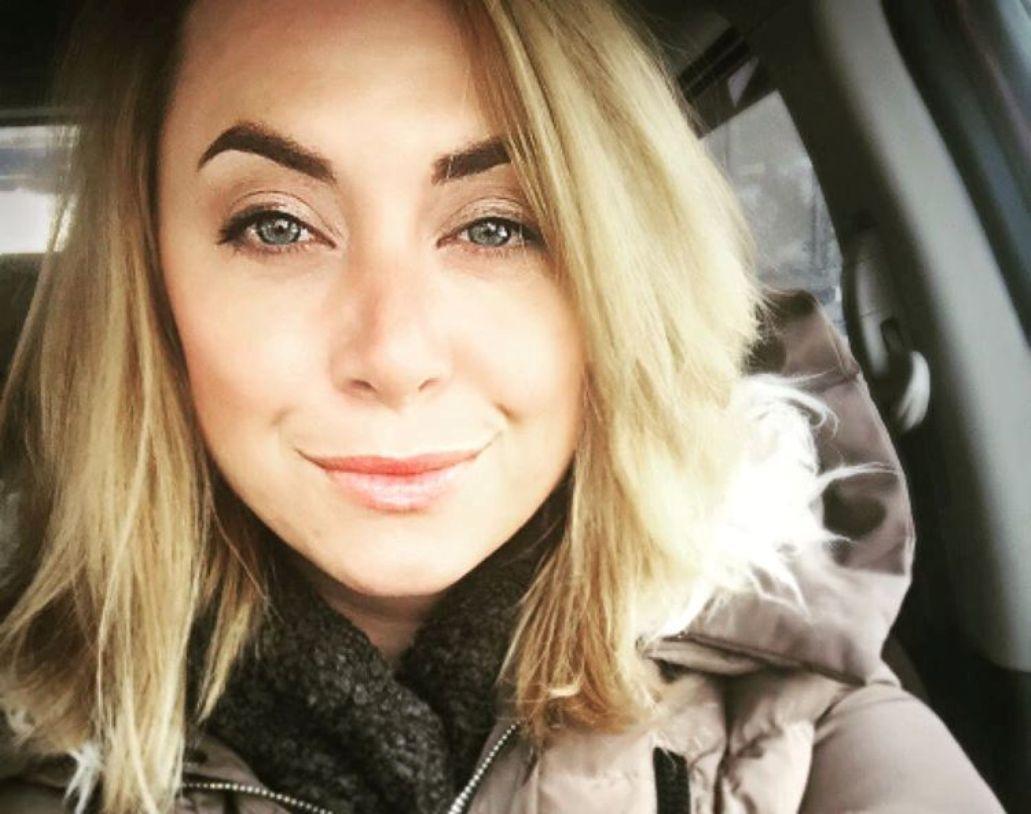 Наталья Фриске