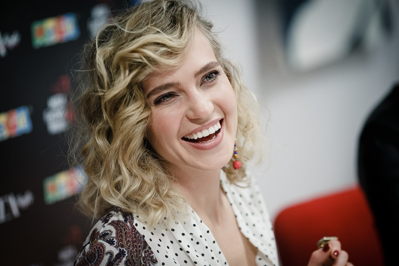 Наталья Ионова
