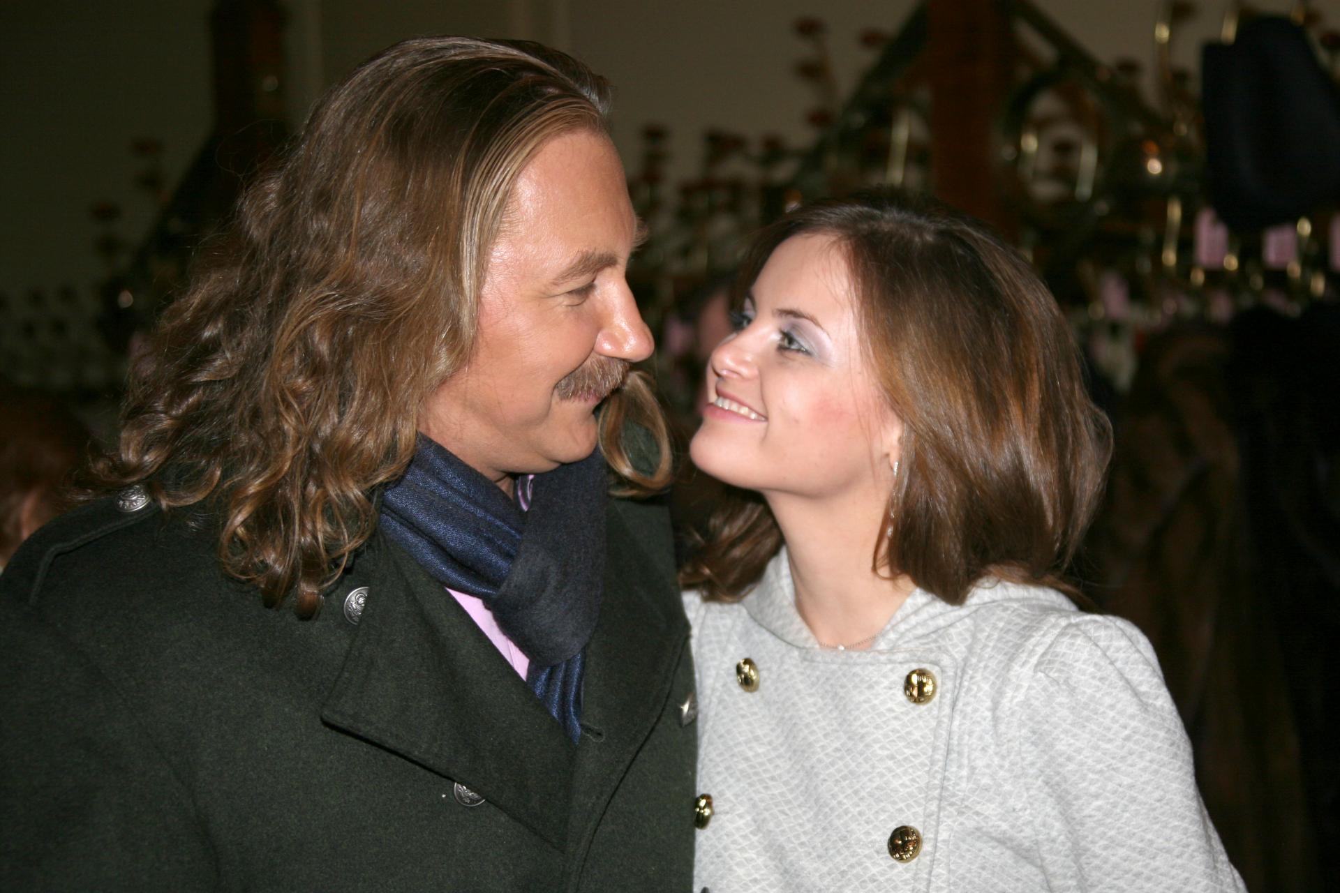 Николаев и Проскурякова