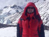 Пельш едва не пострадал от землетрясения в Непале