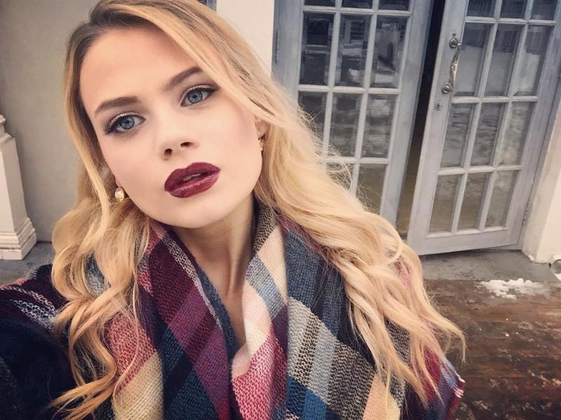 Алёна Краснова