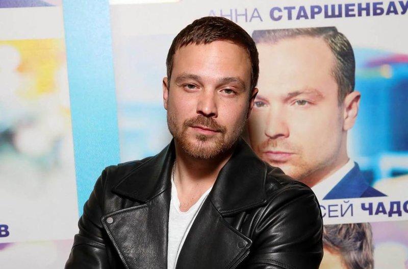 Алексей Чадов