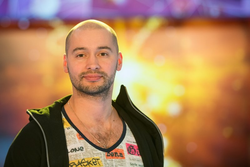 Андрей Черкасов