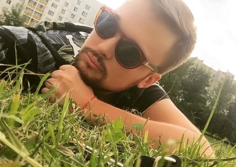 Егор Халявин