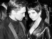 Валерия и Дима Билан