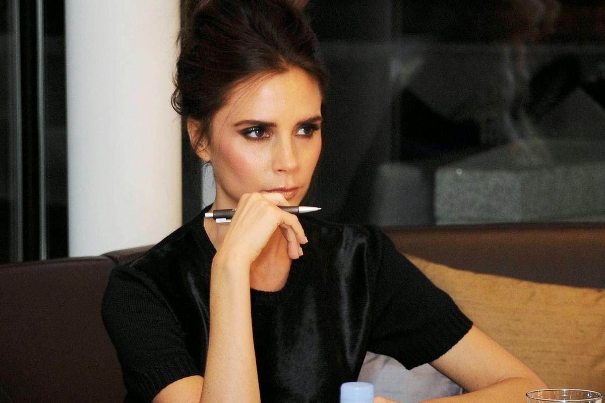 Виктория Бекхэм